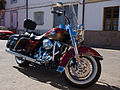 Harley-Davidson Road King 20090830.jpg