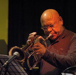 Harry Beckett Barbadian musician