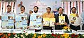 Harsh Vardhan along with the Union Minister for Railways, Shri Suresh Prabhakar Prabhu, the Minister of State for Environment, Forest and Climate Change (Independent Charge), Shri Prakash Javadekar (1).jpg
