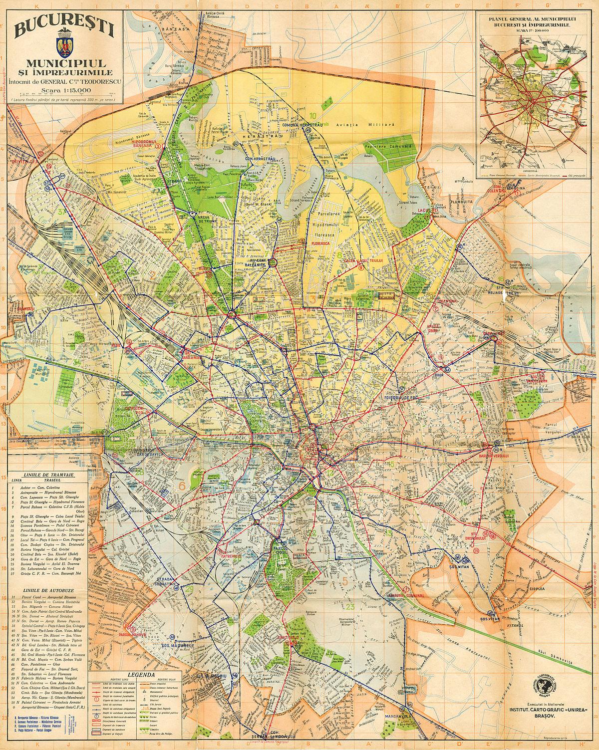 Fișier Harta Bucuresti Veche Jpg Wikipedia