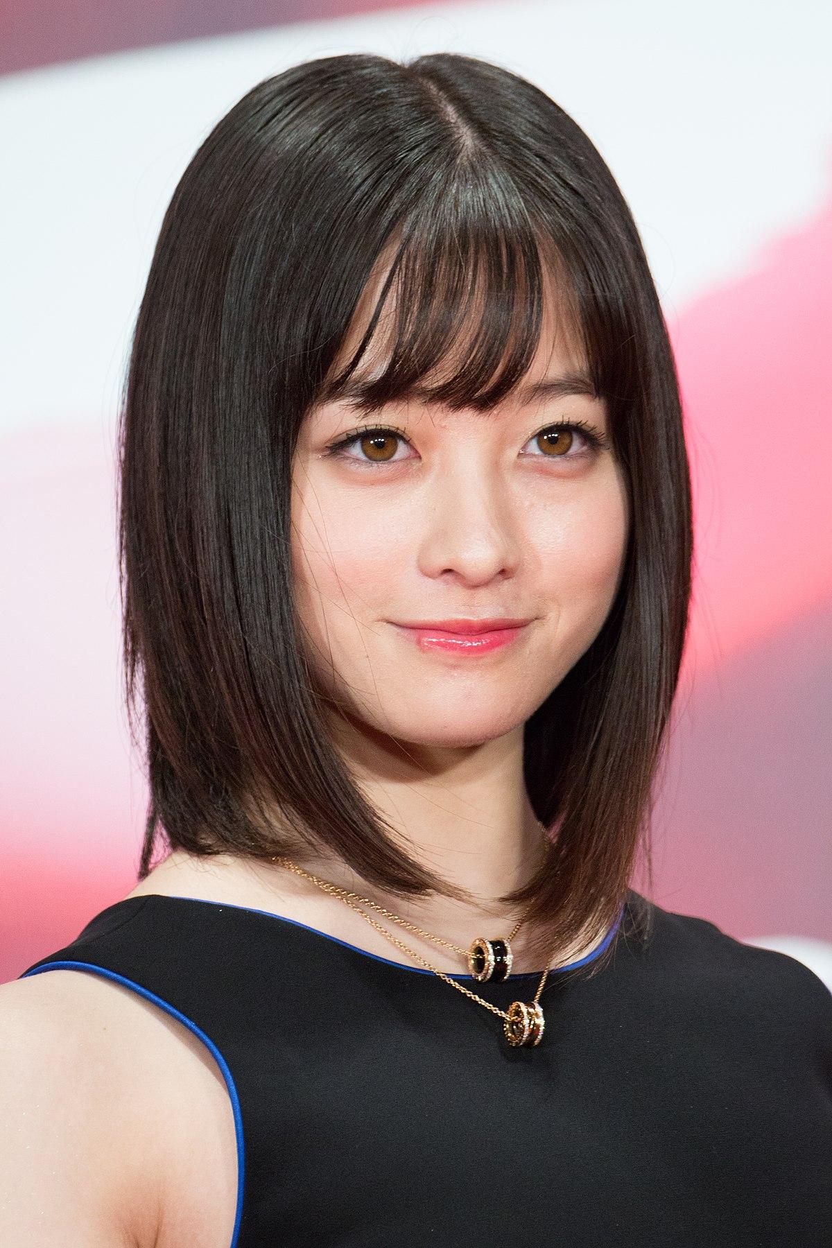 Kanna Hashimoto - Wikipedia