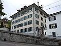 Haus zum Garten Rämistrasse 18 , Zürich.JPG