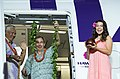 Hawaiian Airlines Disney Moana Airplane Auliʻi Cravalho (50799869132).jpg