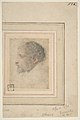 Head of man in Profile to Left MET DP810962.jpg