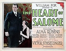 Heart of Salome lobby card.jpg