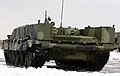 Heavy flamethrower personnel carrier BMO-T (4).jpg