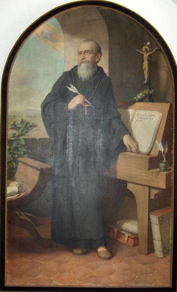 [IMG]http://upload.wikimedia.org/wikipedia/commons/thumb/d/d4/Heiligenkreuz.St._Benedict.jpg/364px-Heiligenkreuz.St._Benedict.jpg[/IMG]