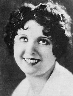 Helen Kane American singer