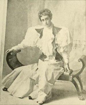 Lewis Stevenson (politician) - Helen Louise Davis