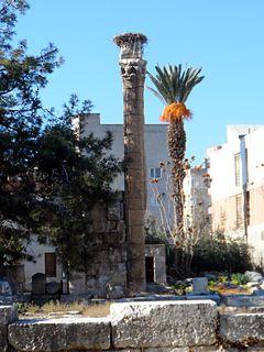 Temple of Jupiter (Silifke)