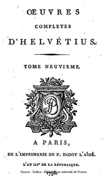 File:Helvétius - Œuvres complètes d'Helvétius, tome 9.djvu