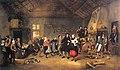 Hendrick Bogaert - Farmers Wedding, 1671-1675.jpg