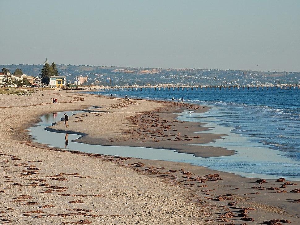 Henley Beach North