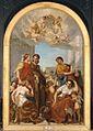 Henri Sieurac, La Renaissance des Arts et des Lettres, Musée des Augustins, D 1857 2.jpg