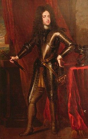 Henry Casimir II, Prince of Nassau-Dietz - Henry Casimir II