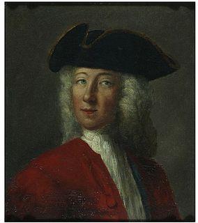 Henry Hare, 3rd Baron Coleraine Irish peer and politician