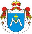 Herb Massalski Książę III.PNG