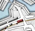 Herberge zum Herrn in Hannover auf Plan von 1757.jpg