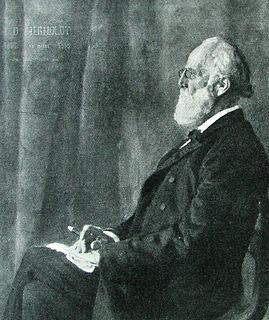 Johan Daniel Herholdt architect