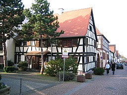 Heusenstamm Schlossstraße 2