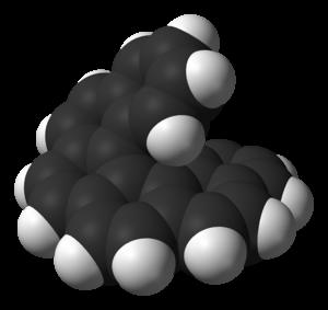 Helicene - Hexahelicene