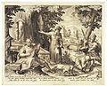 Hieronymus Fracastorius (Girolamo Fracastoro) shows the shep Wellcome L0031325.jpg
