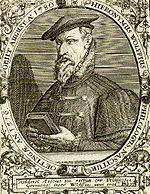 Hieronymus Wolf 1516–1580
