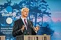High-level Conference on Energy 'Europe's Future Electricity Market' Krišjānis Kariņš (37178936951).jpg