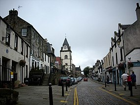 High Street, Queensferry. - geograph.org.uk - 962235.jpg