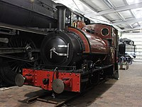 Highley Engine House - 3 Sir Haydn.JPG