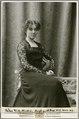 Hilda Mankell, porträtt - SMV - H6 035.tif