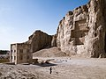 Hillside Tombs, Naqsh-E Rostam (14288601687).jpg