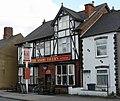 Hinckley, The Ashby Tavern - geograph.org.uk - 961656.jpg