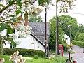 Hinton Parva, Hillfoot Village - geograph.org.uk - 816194.jpg