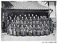 Hiyoshi Daiichi Elementary School class of 1913.jpg