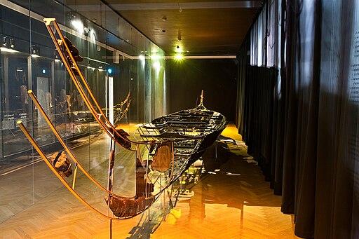 Hjortspringsboat