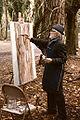 Hnizdovsky painting treetrunk.jpg