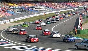 Hockenheimring Mini Challenge 2005