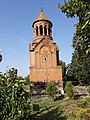 Holy Mother of God Church, Yeghvard 02.jpg