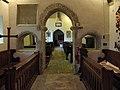 Holy Trinity, Llandow, Glamorgan - West end - geograph.org.uk - 539585.jpg