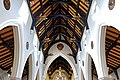 Holy Trinity RC Church Brook Green Interior Roof Detail.jpg