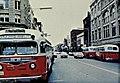Holyoke Street Railway buses, 1973.jpg