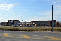 List of hospitals in Ohio - Wikipedia