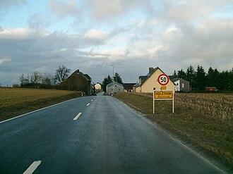 Holzthum - The village