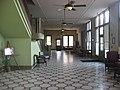 Homestead Hotel in West Baden Springs, lobby interior.jpg