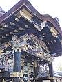 Hongan-ji National Treasure World heritage Kyoto 国宝・世界遺産 本願寺 京都406.JPG