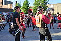 Honk Fest West 2015, Georgetown, Seattle - Hubbub Club 04 (18885704818).jpg