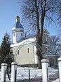 Hordynya, Lviv Oblast, Ukraine, 81466 - panoramio.jpg