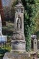 Horní Teplice, kříž u čp. 14 05.jpg