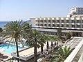 Hotel Blue Sea Beach Faliraki - panoramio - Watercooledasusfreak.jpg